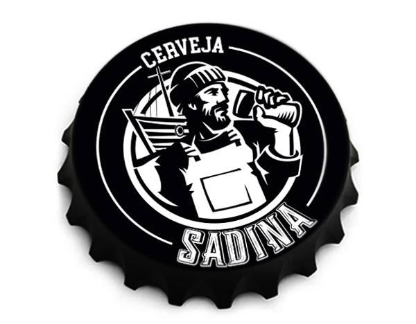 Cerveja Sadina